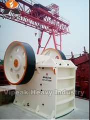 Nigeria jaw crusher/stone crusher for sale