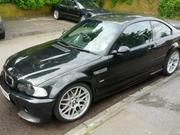 2004 Bmw BMW M3 CSL