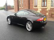 Jaguar Xk 5.0 JAGUAR XK PORTFOLIO 5.0 V8 COUPE (2011) LOW MILEAG