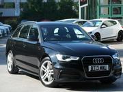 Audi A6 2013  AUDI A6 2.0