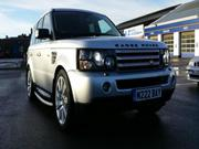 Land Rover Range Rover Sport 105000 miles