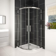 Extra 10% off on Imperial Quadrant Shower Enclosures