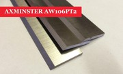 Axminster AW106 PT2 Planer Blades