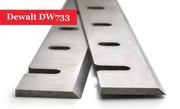 Dewalt DW733 Planer blades knives DE7330 - 1 Pair Online At UK